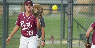 Byng splits pair at 4A Regional in Tuttle
