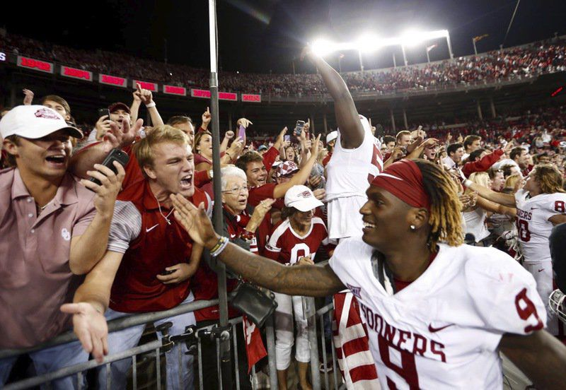 Back on top, how will OU Sooners stay there?
