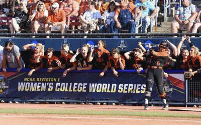 Cowgirl softball posts highest ranking since 1998