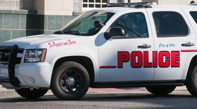 Police seek suspect