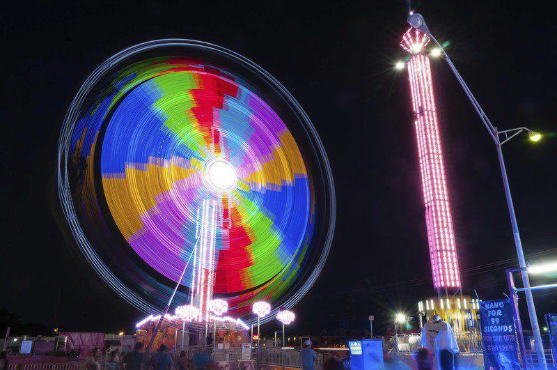 Pontotoc County Free Fair slated for Aug. 27-29