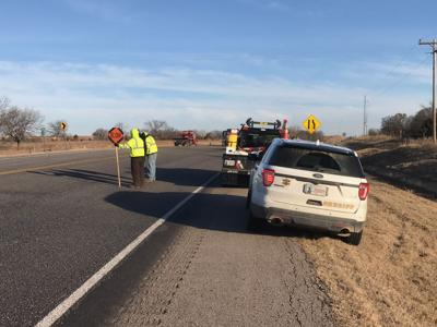 Fatal Accident Closes SH3W