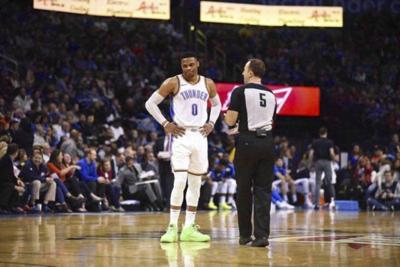What's next for Russell Westbrook?