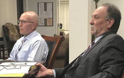 School board calls for February primary vote