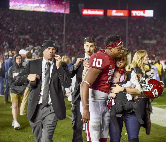 Squib kick call costly for Sooners