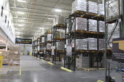 Five things to know about the Regional Food Bank of Oklahoma