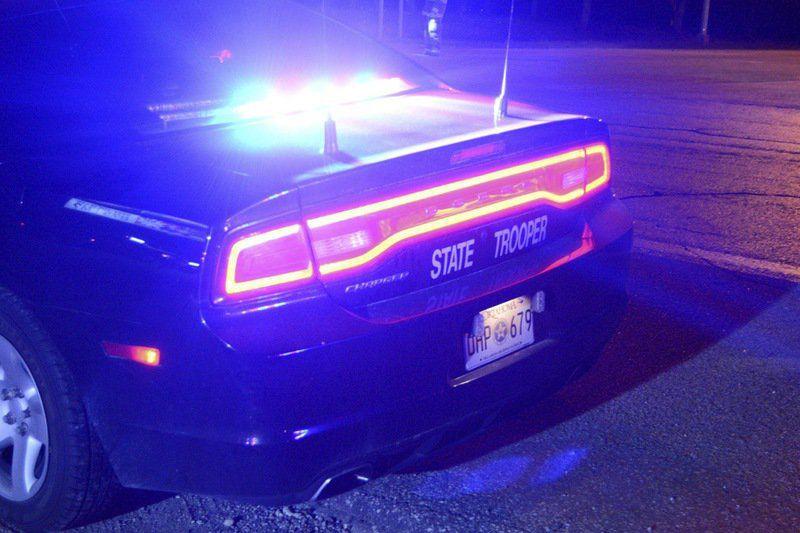 Three killed in weekend wreck