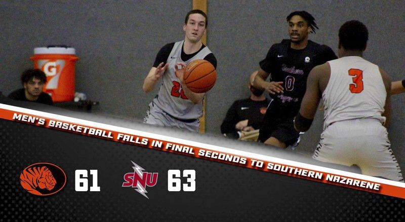 Southern Naz leaves with sweep of ECU