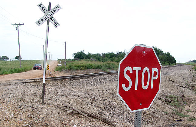Steps taken to boost safety at intersection