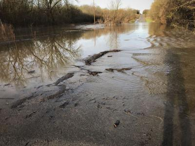 Severe weather threat returns Wednesday night into Thursday