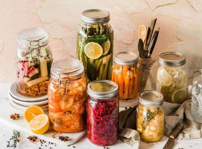 Overstocked on fresh produce? You can pickle more than you think