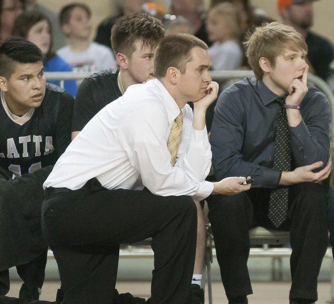 Matt Bryant and Trent Storts