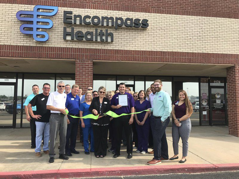Chamber welcomes newest members