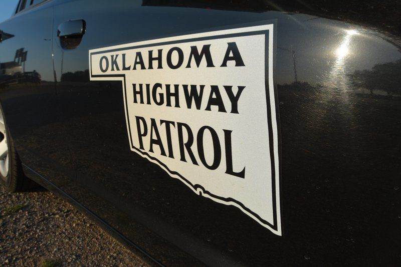 Asher man dies in wreck Tuesday