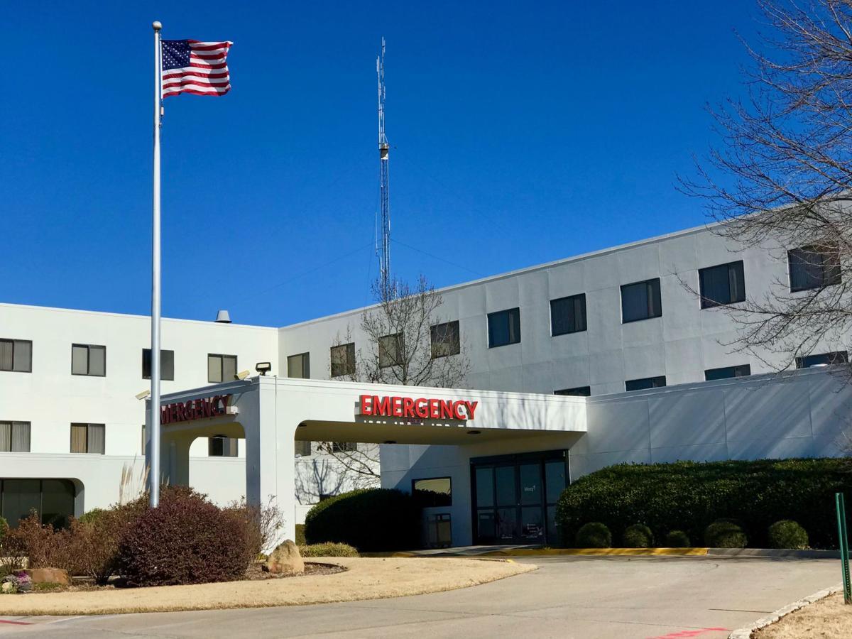 Mercy Hospital Ada Emergency Room