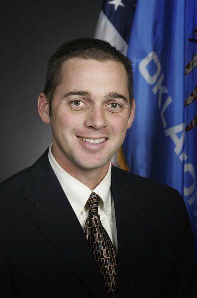 Sen. Bryce Marlatt
