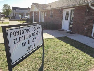 Candidate filing period opens Monday