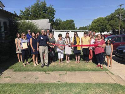 Chamber celebrates House of Hope membership
