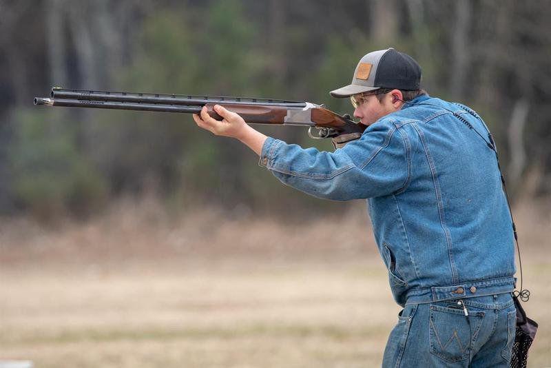 Vanoss hosts first invitational shooting tournament
