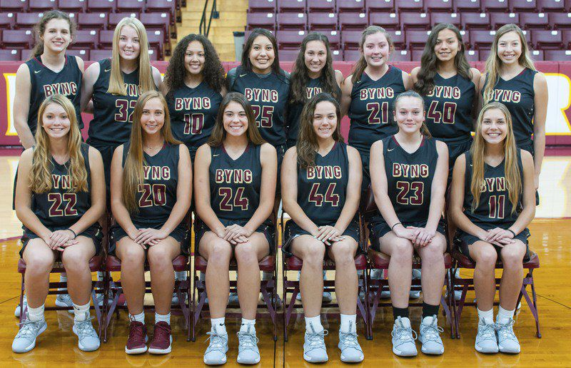 Byng girls -- 5 things to know