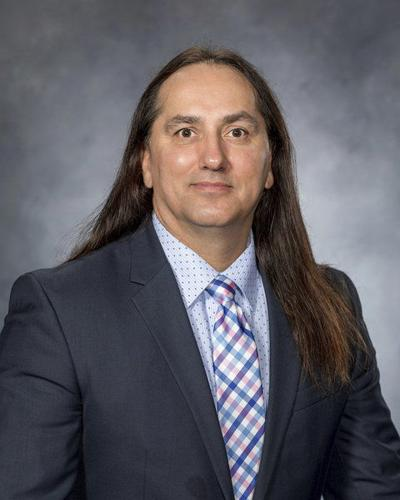 Phillip Cravatt appointed Director of Environmental Services at Chickasaw Nation
