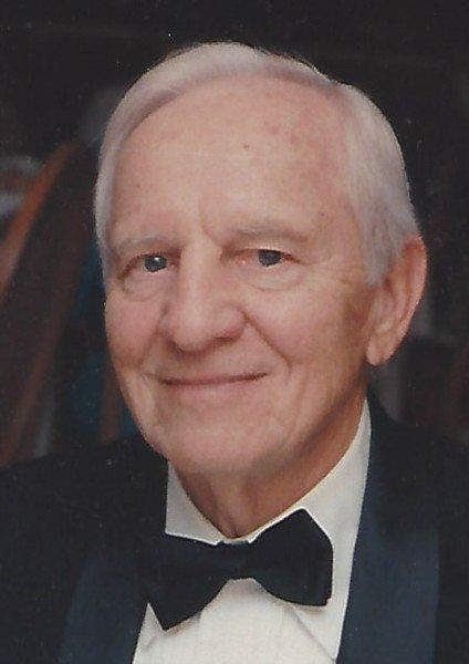 ECU mourns passing of former president
