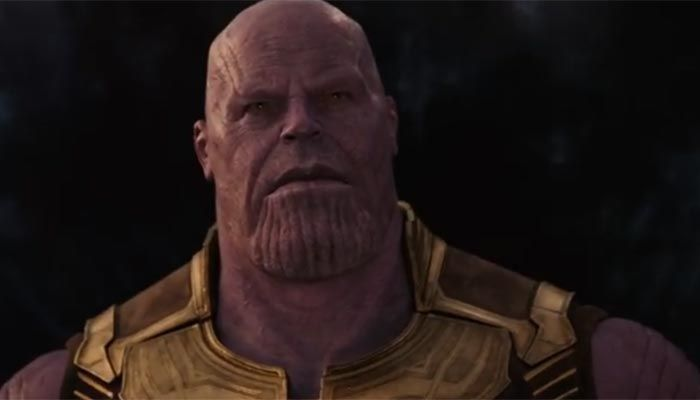 'Avengers: Infinity War' trailer is everything you've ever wanted