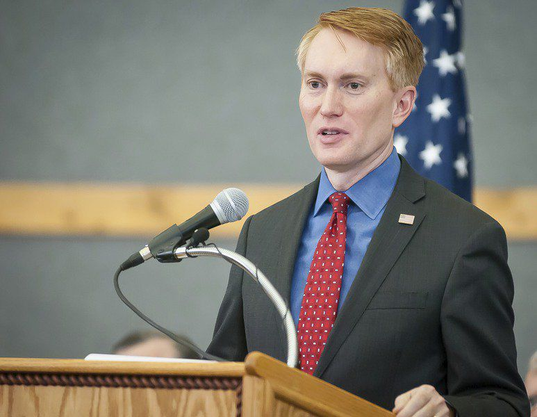 Lankford weighs in on medical marijuana