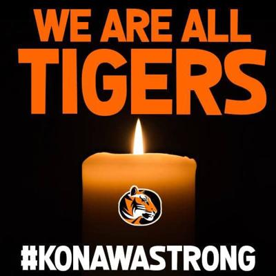 In Konawa: no school Monday, vigil tonight for students, families, community