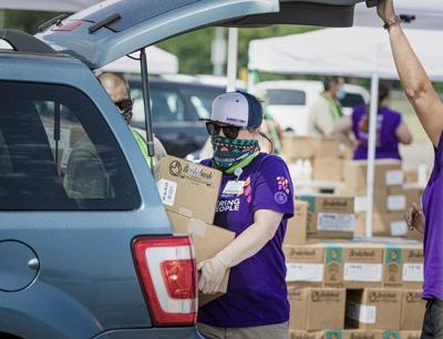Farmers to Families Food Distribution events to take place throughout the Chickasaw Nation
