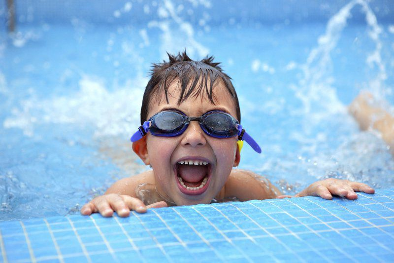 Top 5 summer water safety tips for parents