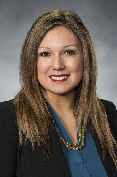 Jennie Mosely to head up Chickasaw Nation Real Estate Services