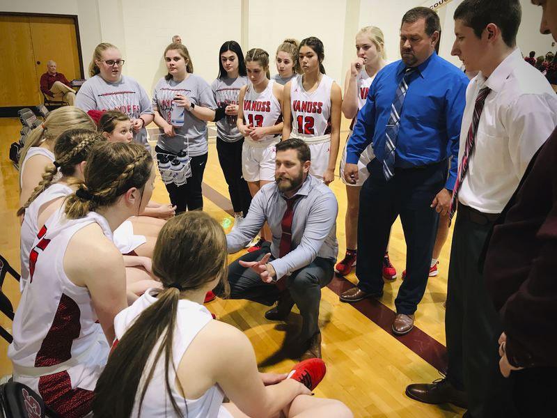 Asher's Hamilton, three local coaches nab Region 6 honors