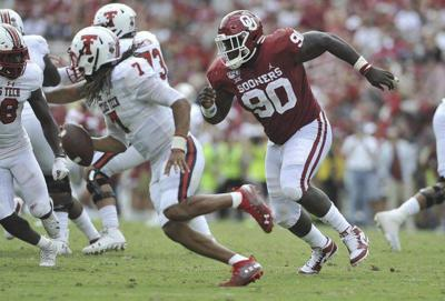 Sooners have four invited to NFL Combine