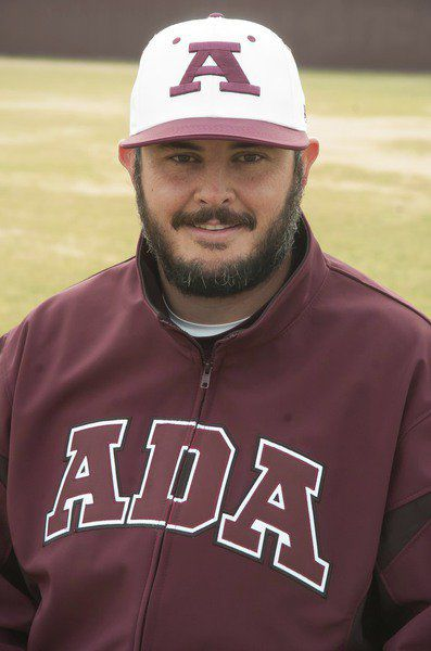 Ugly letters force Ada coach to leave