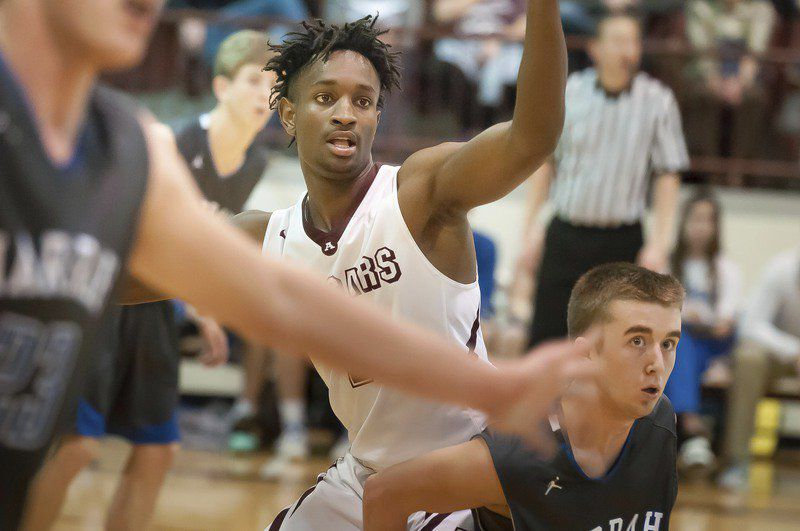 Cougs hold off Harrah rally