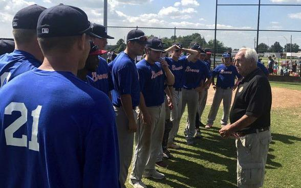 Madill to host 2018 American Legion State Tournament