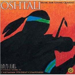 OSHTALI  album cover