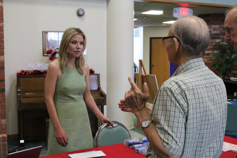 Seniors learn how to protect themselves from identity theft