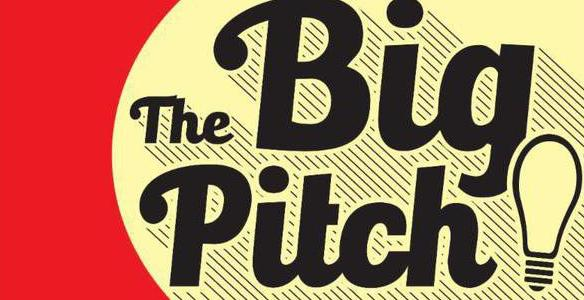 Pitch competition pits area entrepreneurs against each other for cash prizes