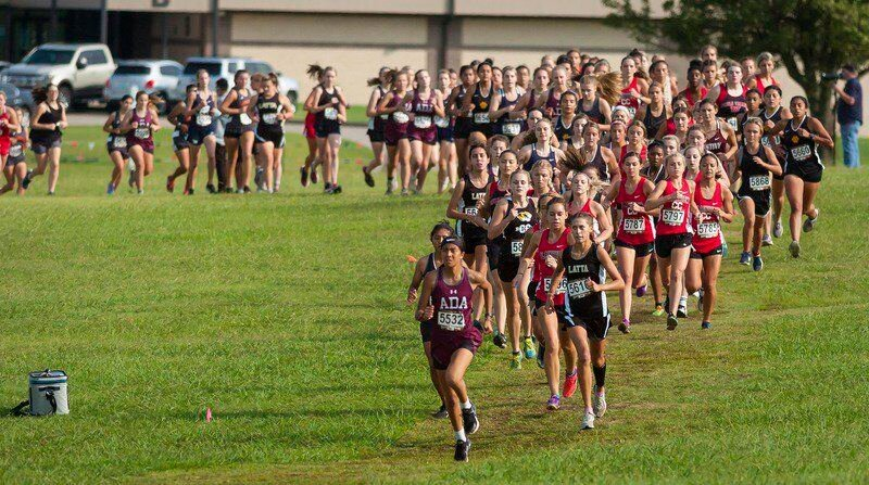 Byng girls finish second, Pirates place fourth