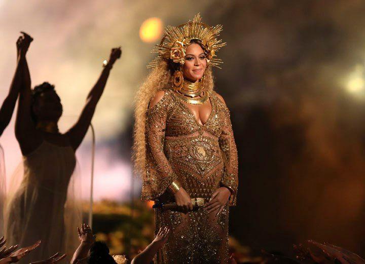 Beyonce, Eminem and The Weeknd to headline Coachella 2018