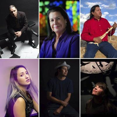 Native Maestro Series premieres Friday in Okemah