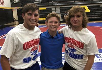 Ada's Fisher cashes in on All-State opportunity