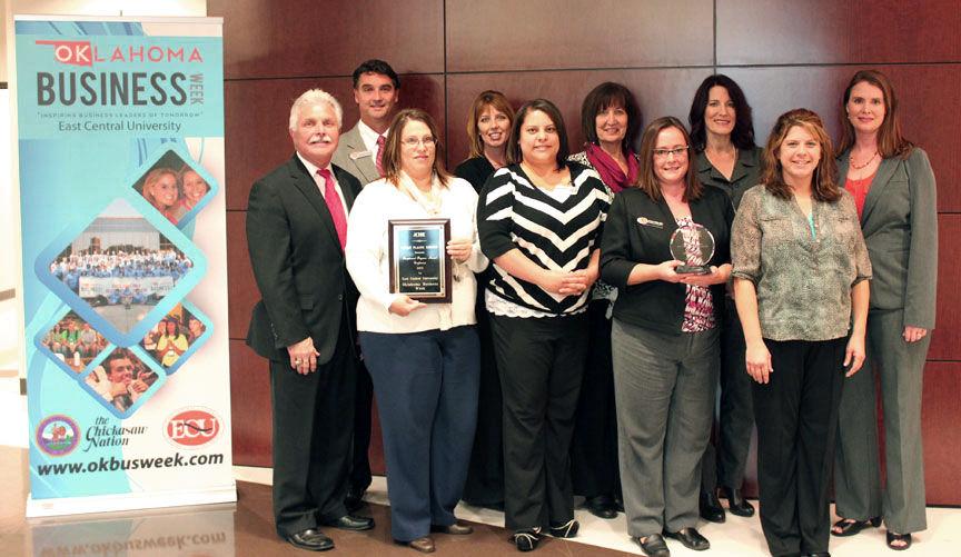 OBW wins second award