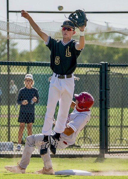 Ada Braves split games at Conners State Showcase
