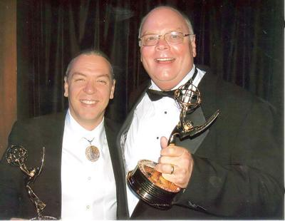 OETA, Tate awarded Emmy | News | theadanews com