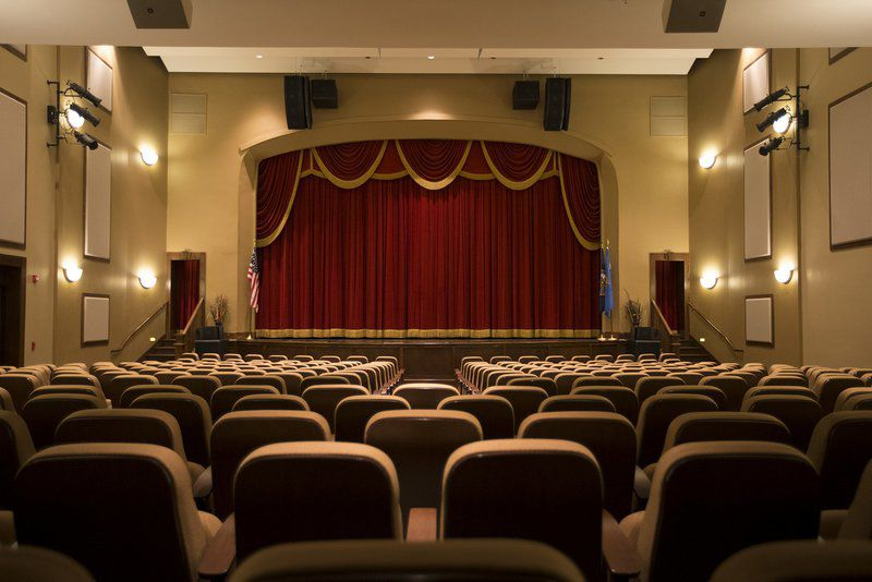 McSwain Theatre offers summertime family films