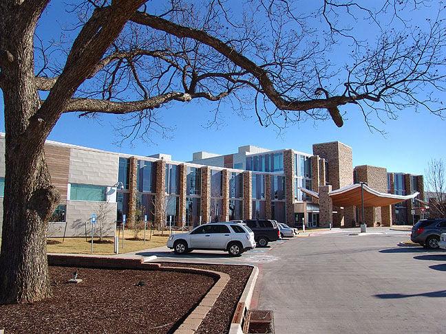 Chickasaw National Medical Center