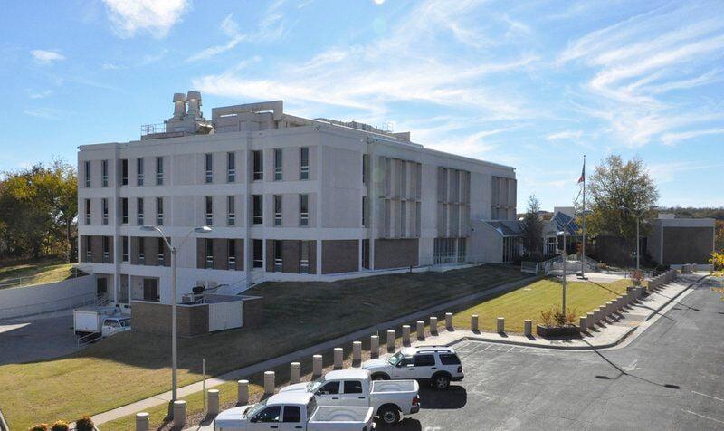 Kerr Lab hosts National Enhanced Aquifer Recharge meeting